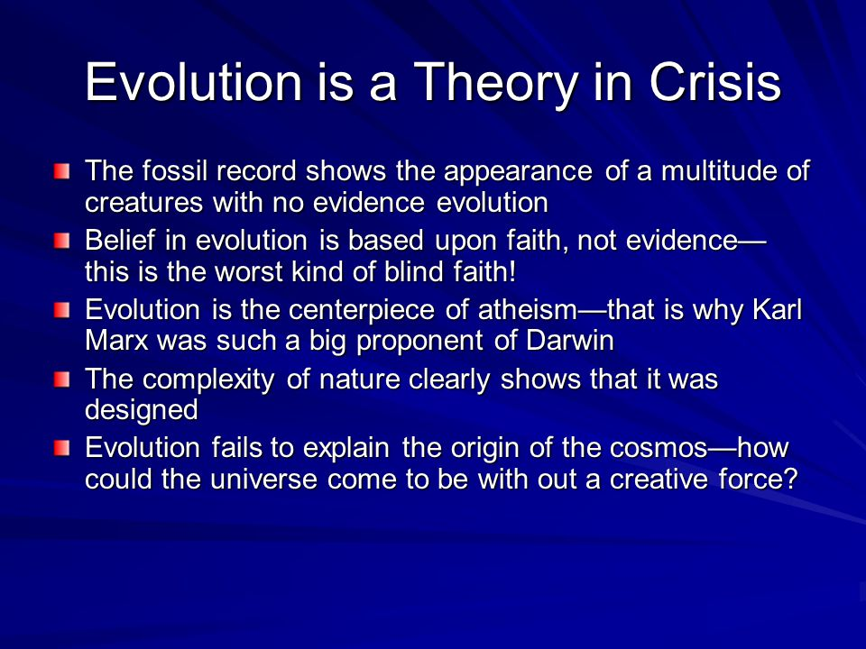Richard Dawkins on the Fossil Problem My point here is that, when we are talking about gaps of this magnitude, there is no difference whatever the interpretations of 'punctuationists' and gradualist'.