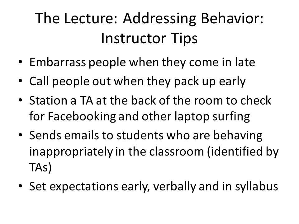 Favorite Quotes Faculty need to CARE about first-year students.