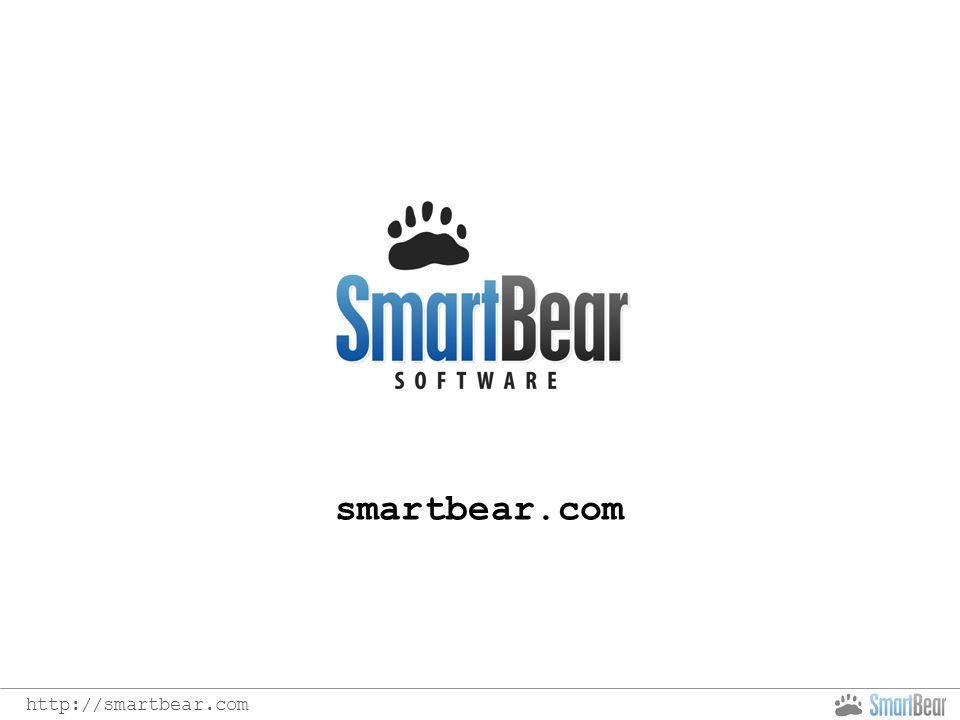 http://smartbear.com smartbear.com