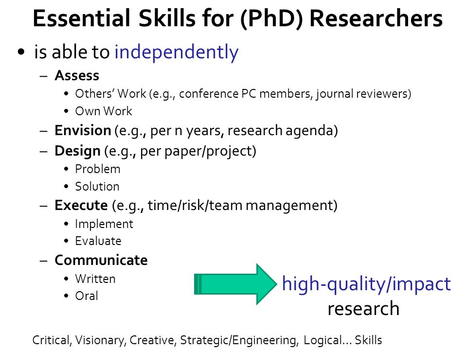 3 Recommended Reading The Ph.D.Grind - A Ph.D.