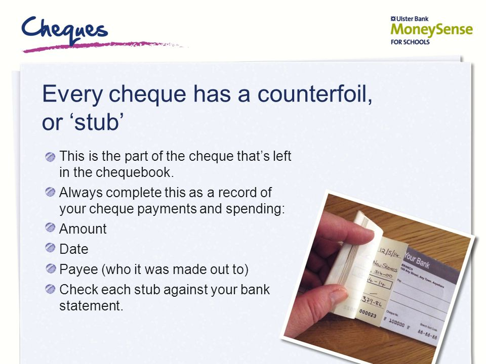 Refusal of a cheque A bank may refuse to cash (pay) a cheque if: Any information is missing The cheque is dated in the future It is over 6 months old (known as 'stale') It is not signed or the signature doesn't match the copy in the bank's records The cheque has been altered and not initialled by the account holder The amount in words and figures doesn't match There are insufficient funds in the account