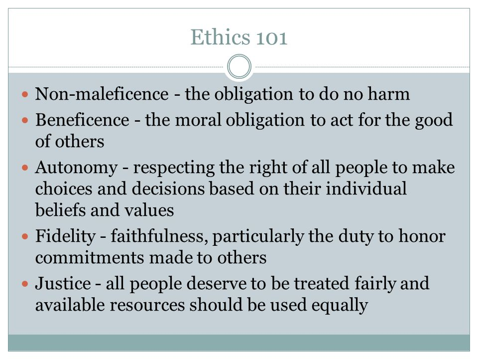 Moral distress Examples Include The psychological disequilibrium that occurs when a person believes he/she knows the right course of action, but cannot carry out that action because of some obstacle.