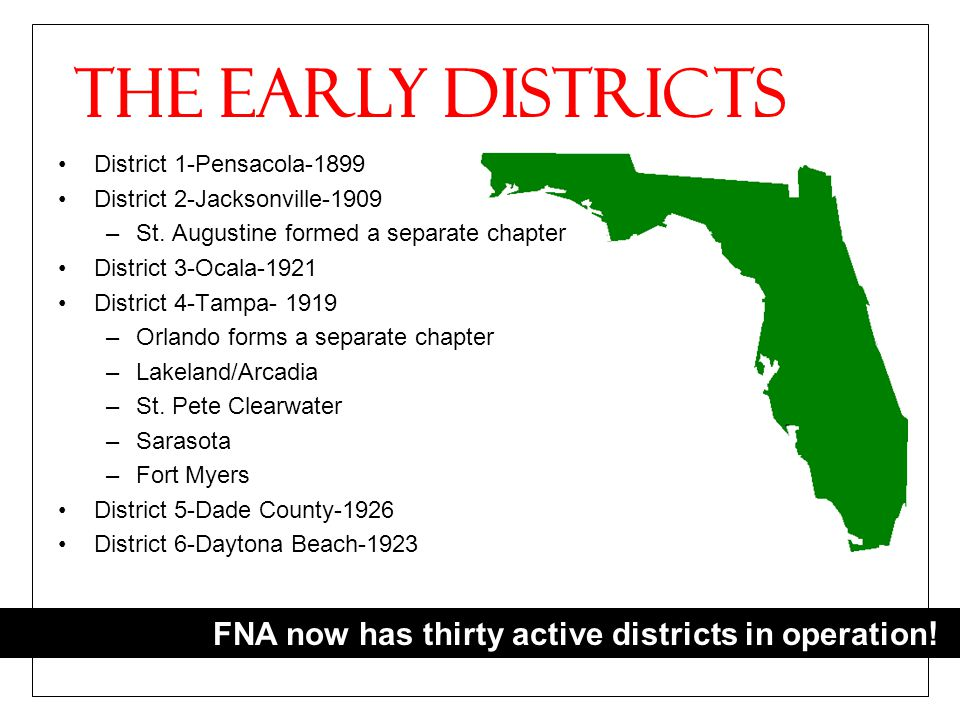 Become a Member of FNA.