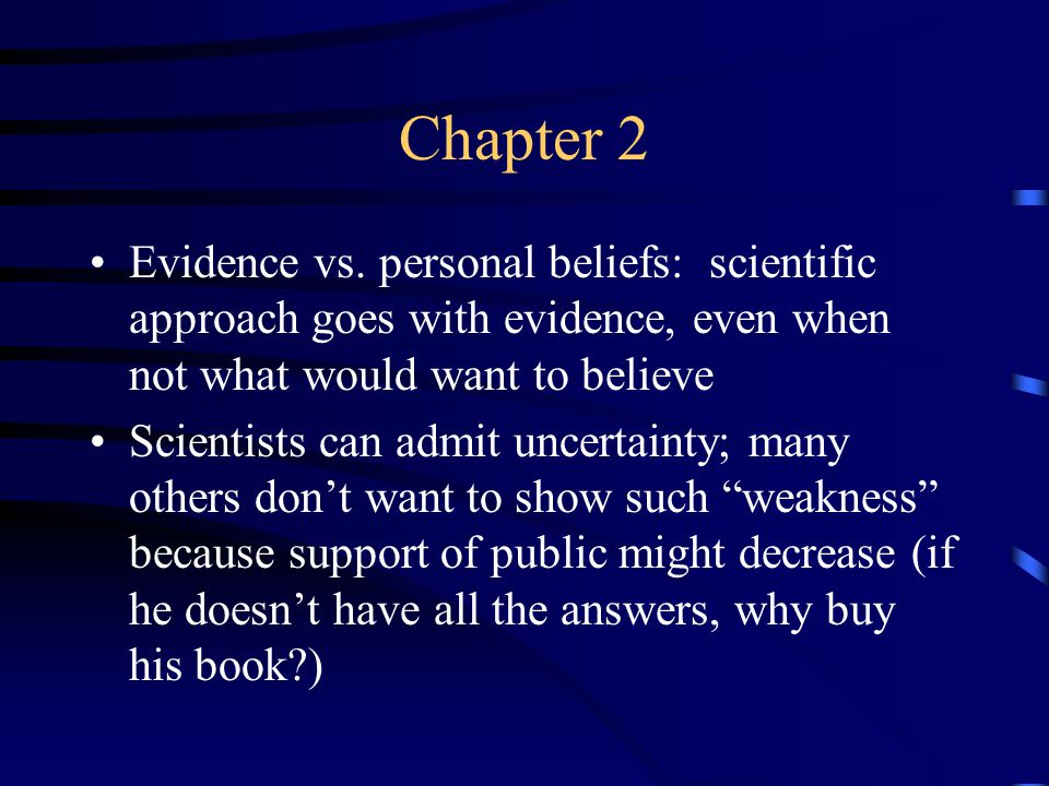 Chapter 7 Natural observations: can't pry apart coincident variables; can't make cause- effect conclusions