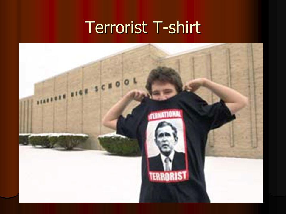 NRA Gun Shirt