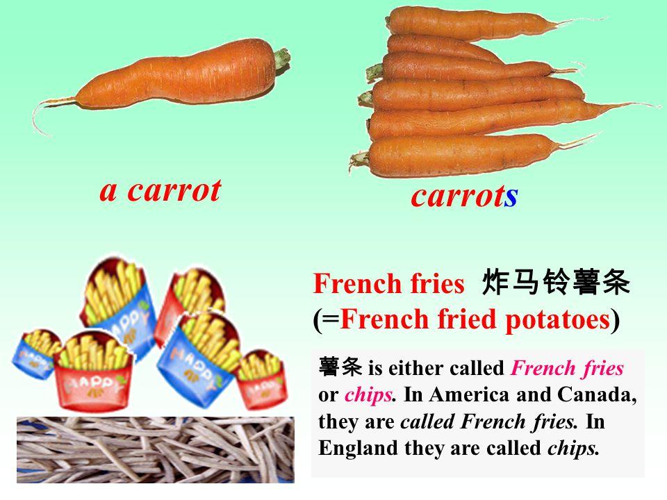 Report about food survey I like …, A likes…, B likes…, C likes… /u:/