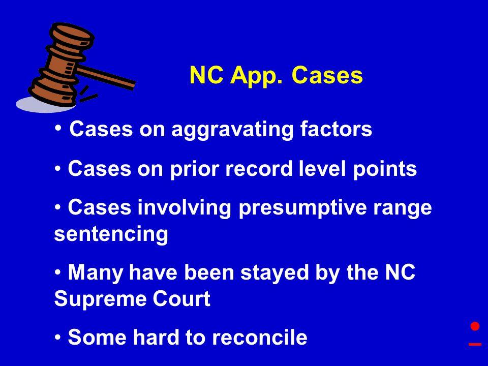 NC App.