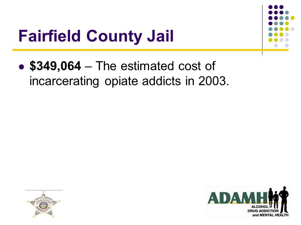 Fairfield County- Jail Days Figure 5.