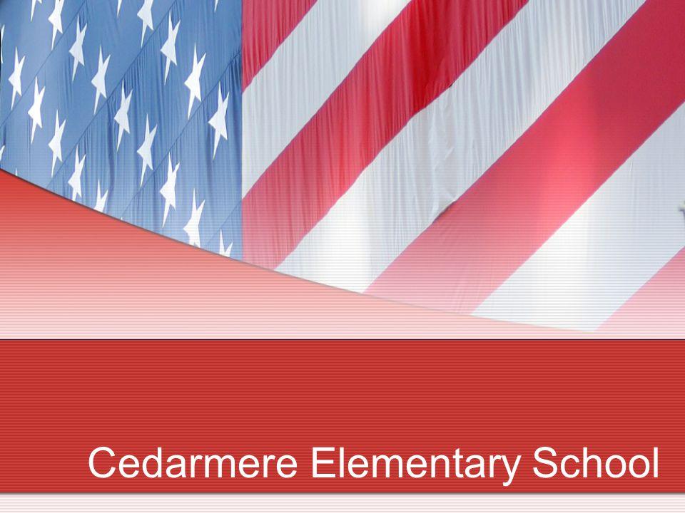 Cedarmere Elementary School