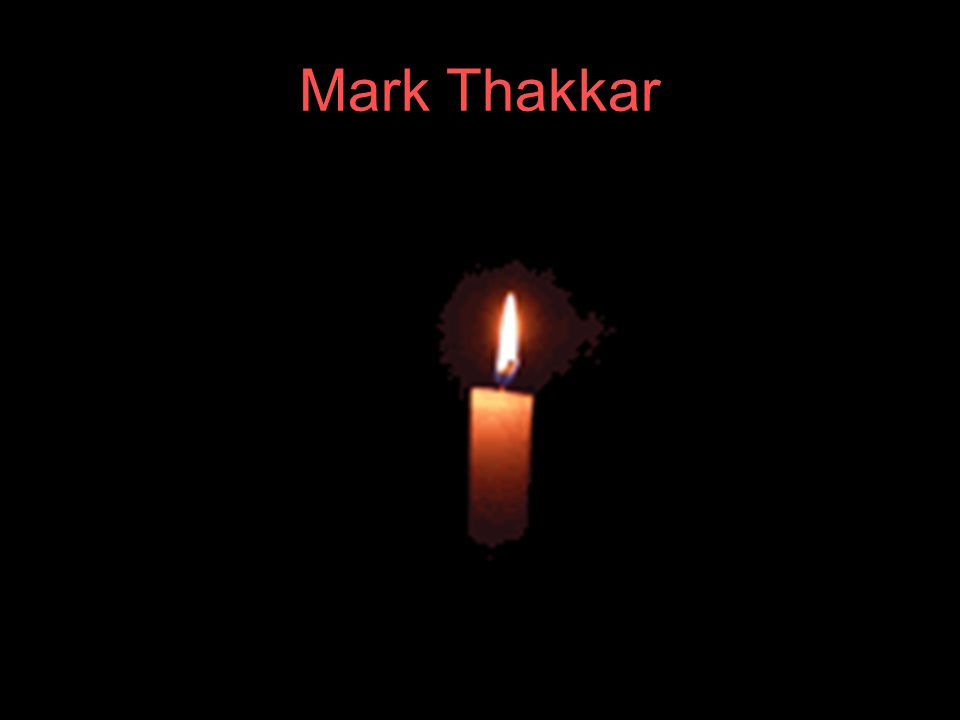 Mark Thakkar
