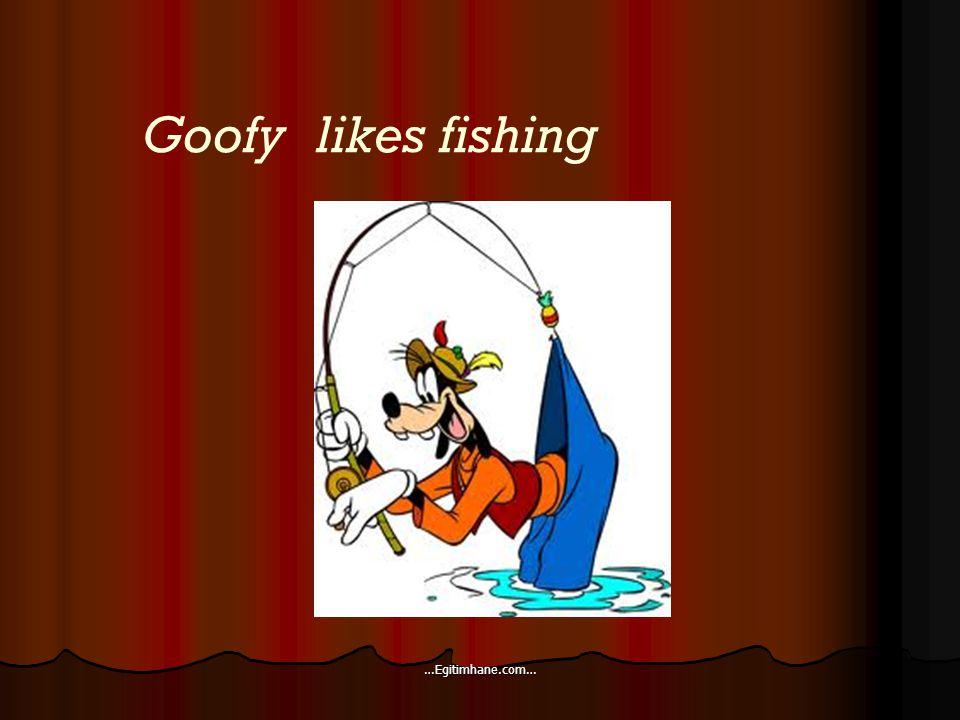 Goofylikes fishing …Egitimhane.com…