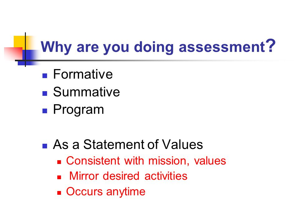 Conclusions 1) If there are general and content-free skills, measuring them is next to impossible.