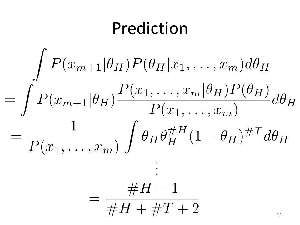Prediction 21