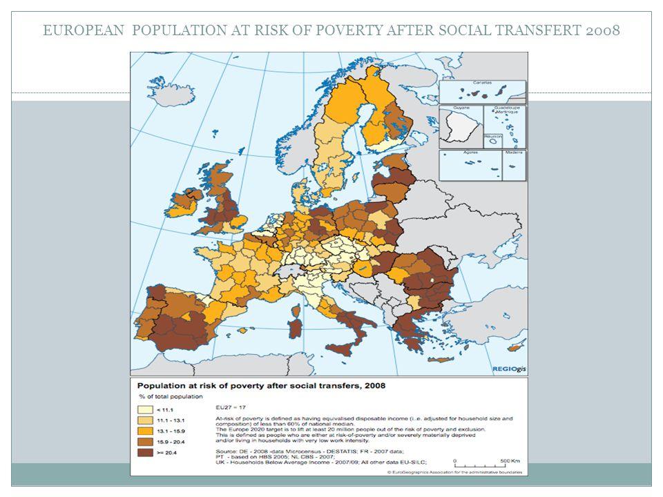 EUROPE GDP PER HEAD