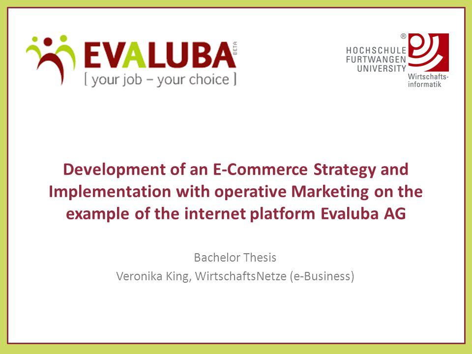 01.04.2009 Veronika King, WNB Operative Marketing Results