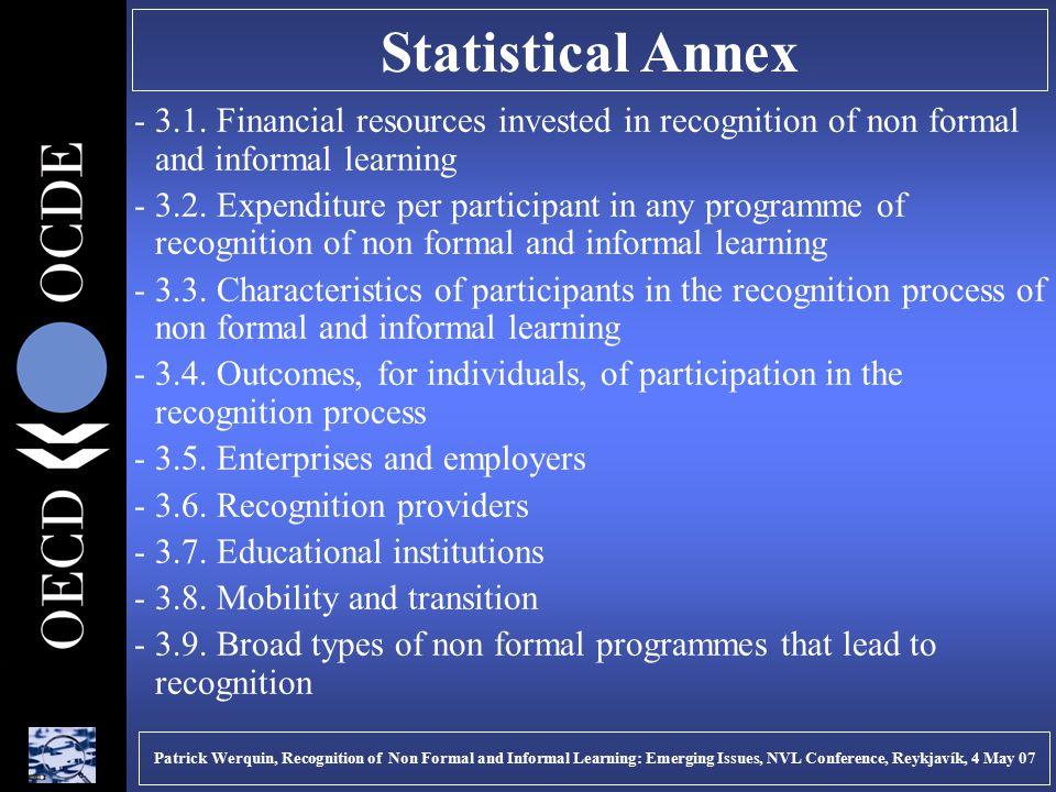 Statistical Annex -3.1.