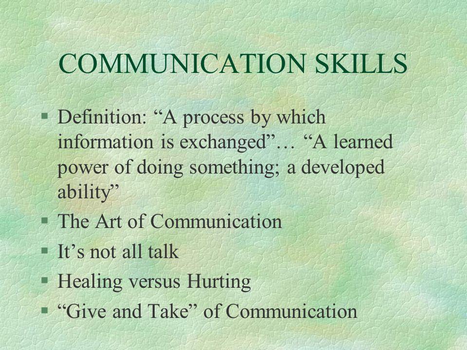 If it's to be, It's up to me! CREATE A PERSONAL ACTION PLAN TO IMPROVE WORK RELATIONSHIP