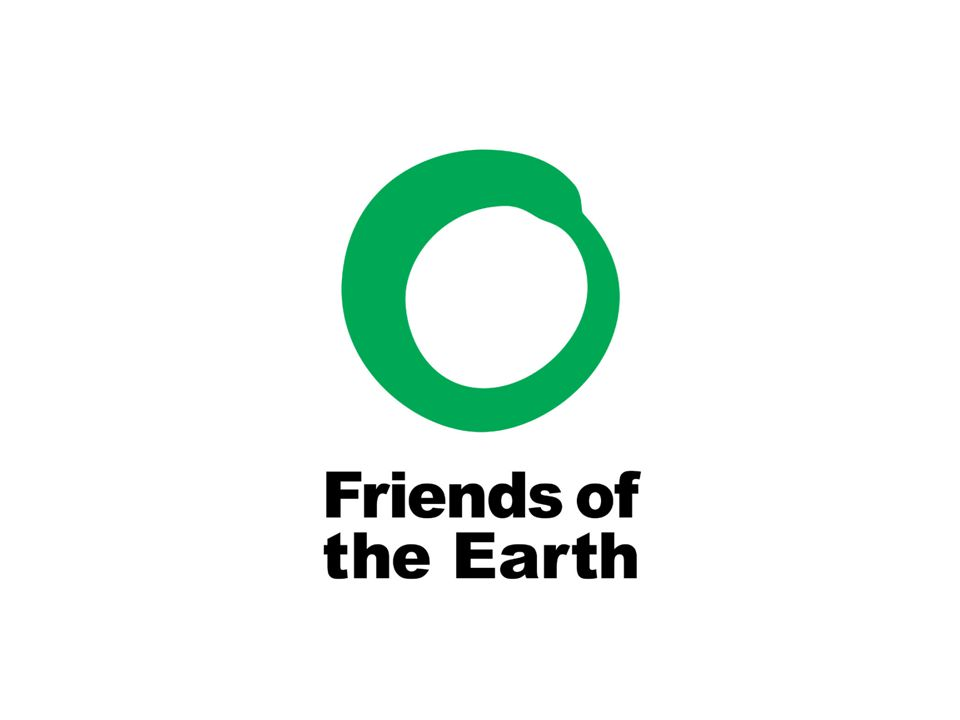 Ethical Investment in a neo- liberal economy Friends of the Earth (England, Wales and Northern Ireland)