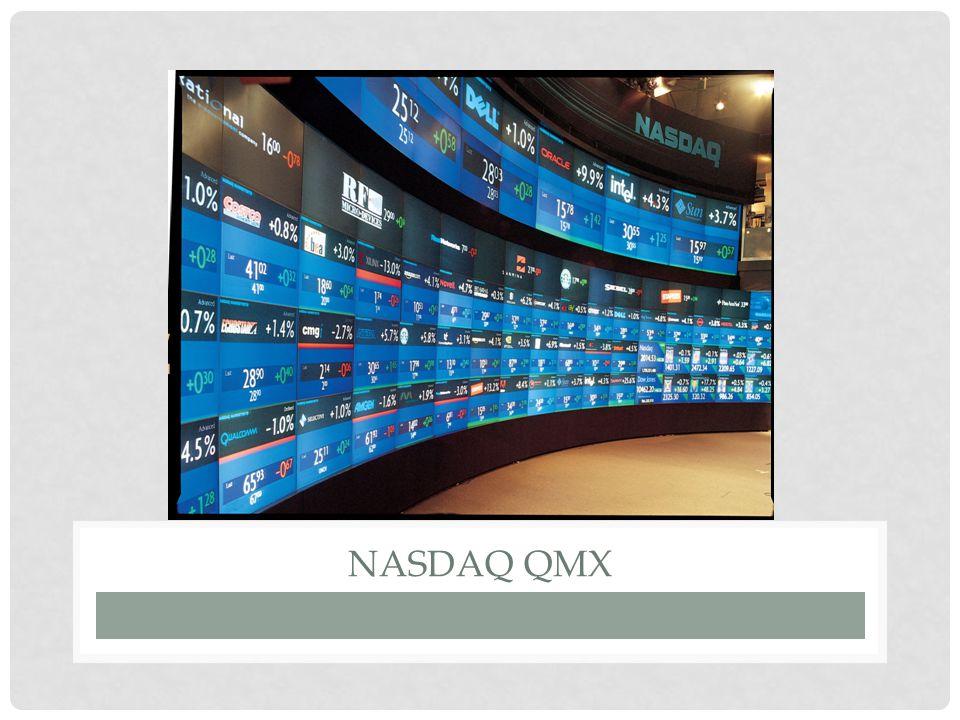 NASDAQ QMX