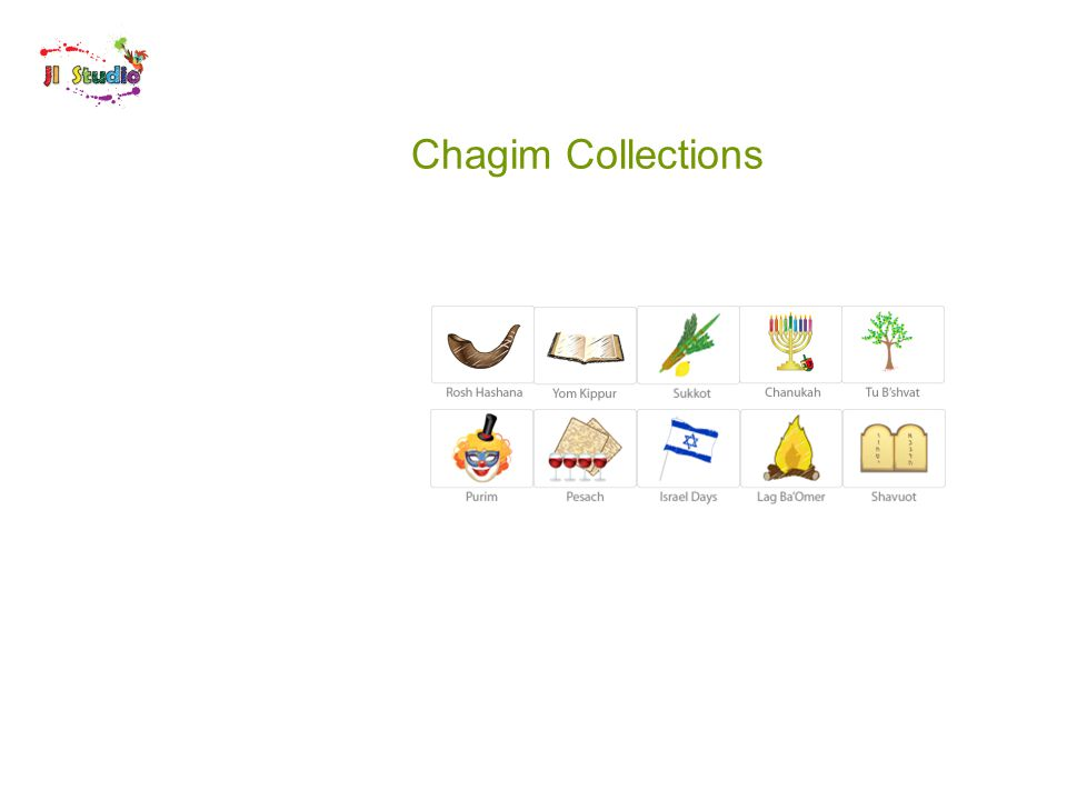 Chagim Collections