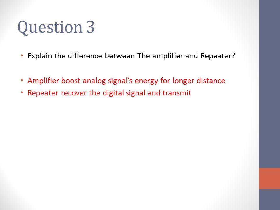 Question 4 Identify each of the following communication systems as simplex, half duplex full and full duplex.