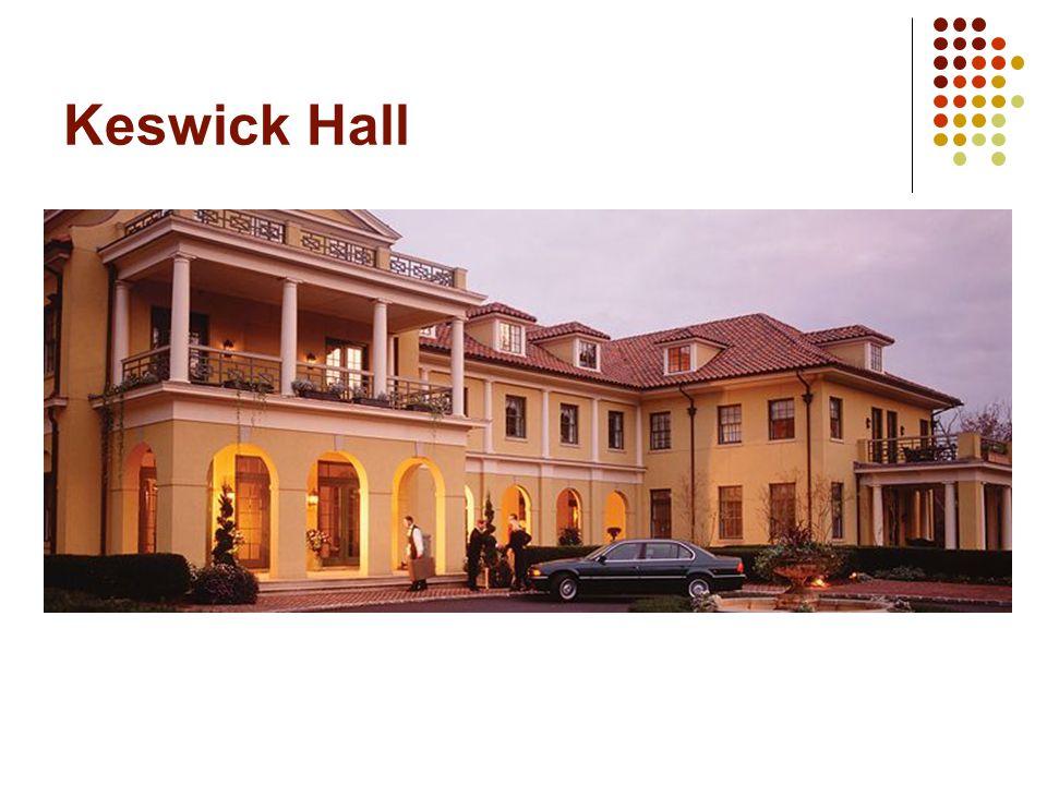 Keswick Hall