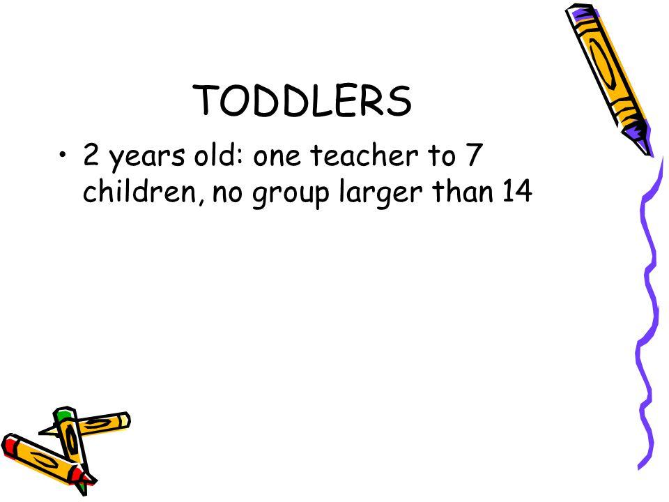 Toddler stacking