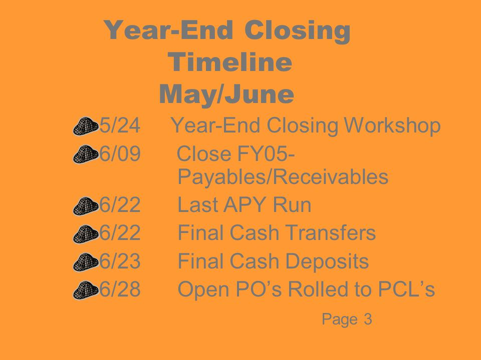 PL 101 - 476  PL 101-476 (Resource 3310)  Expend all Funds by June 30th  See Table on page 53 of Closing Manual  USE IT OR LOSE IT Page 52