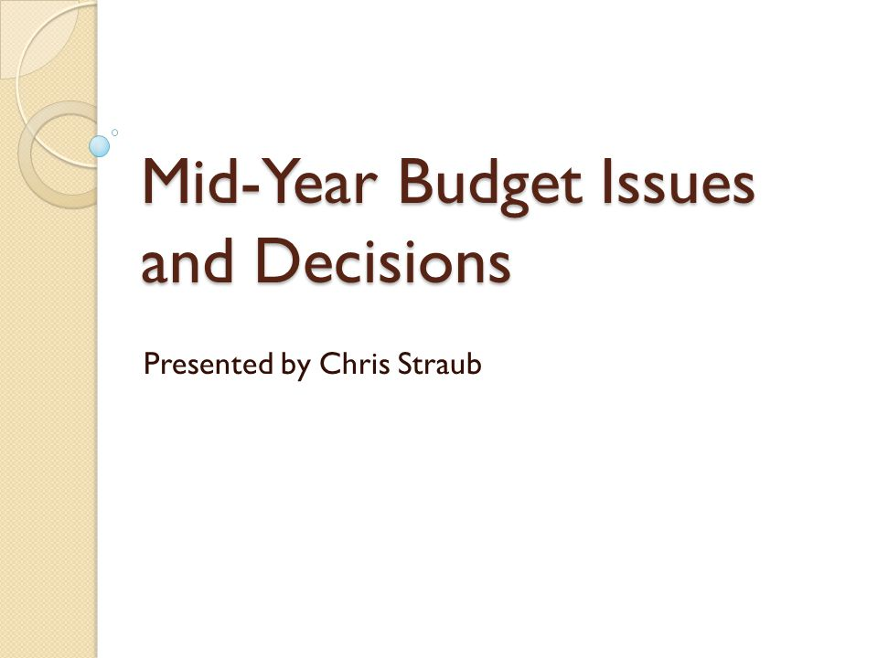 Evaluating Major Revenues State Receipts – Sobering Considerations A.90% of Missouri General Revenue comes from personal income and sales taxes.