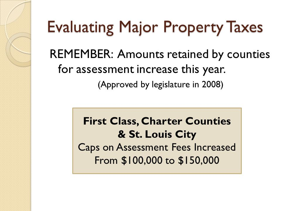 Evaluating Major Revenues State Receipts – Sobering Considerations Will the Legislature and the Governor be able to find money to replace the casino tax shortfall?