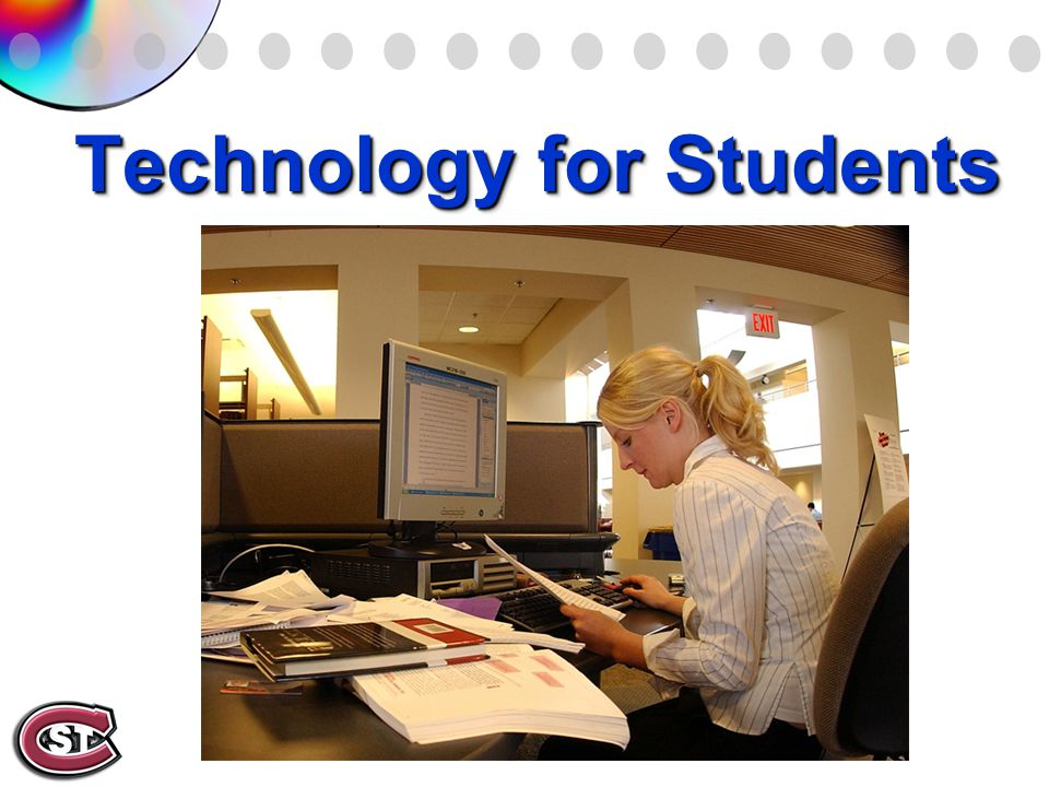Technology for Students