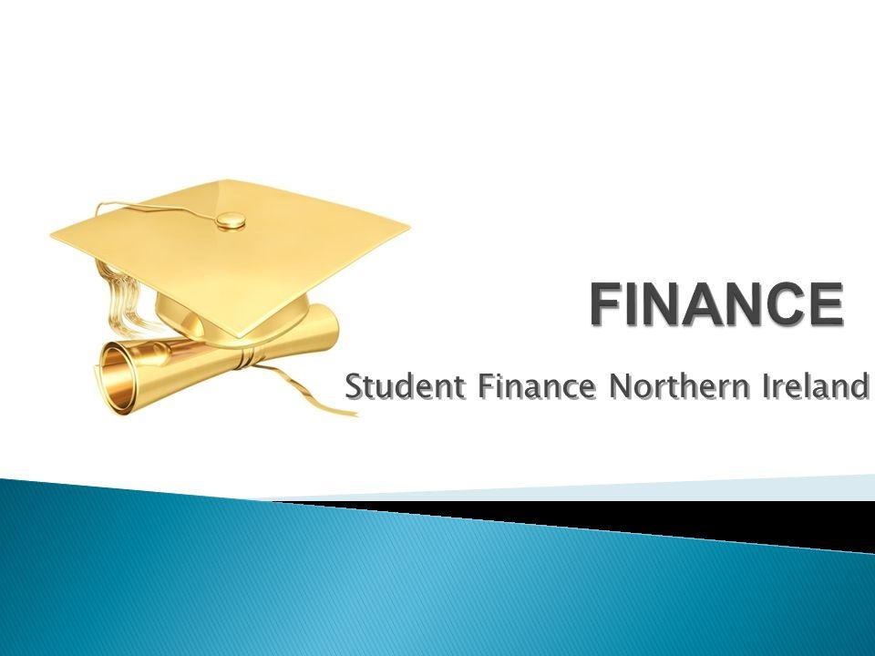 Student Finance Northern Ireland
