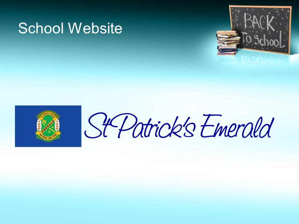 School Website
