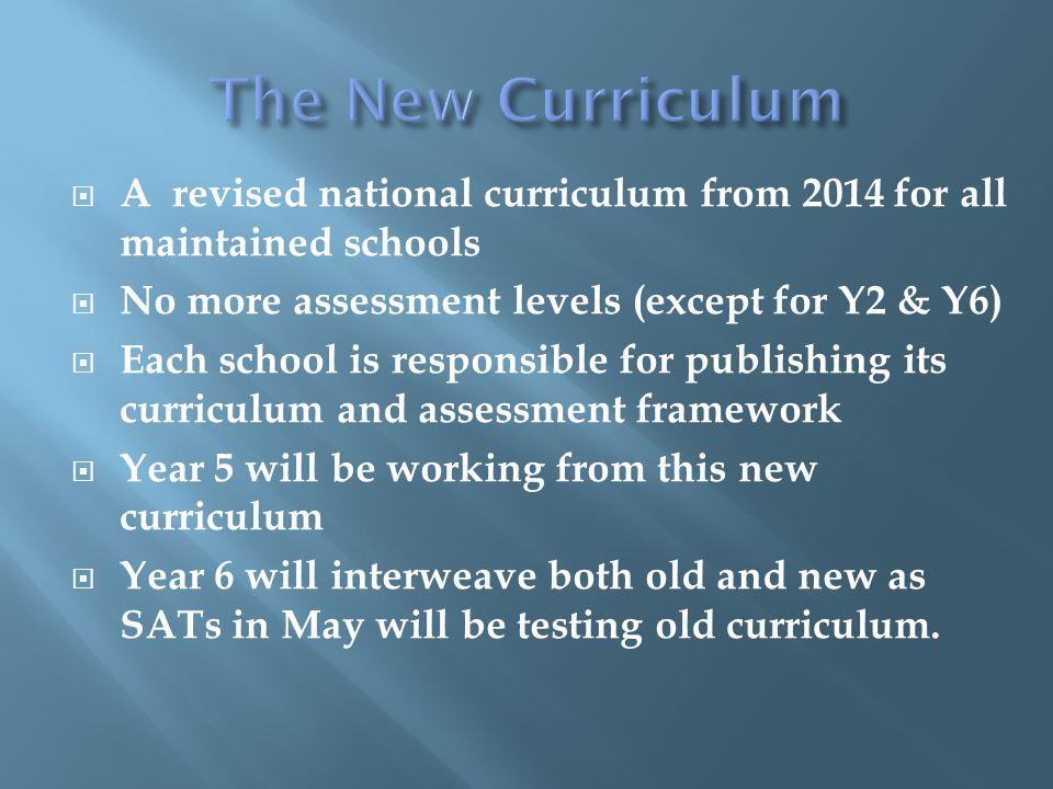  KS2 tests for reading, maths, grammar.