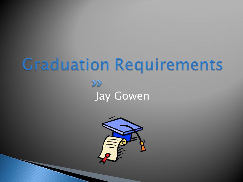 Jay Gowen