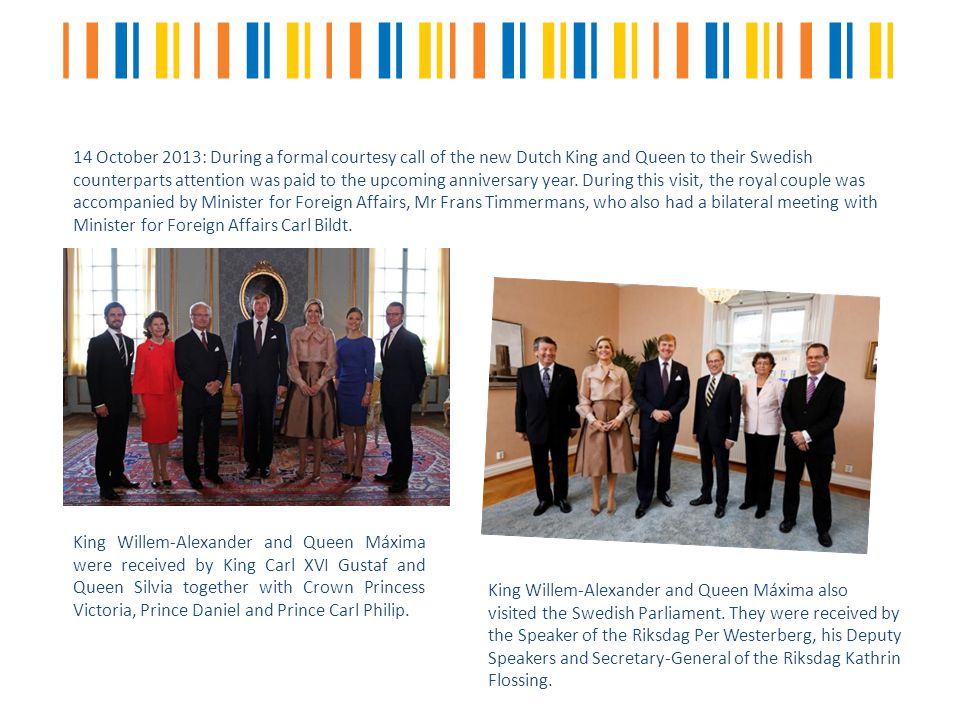 13 February: Strengthening Nuclear Security: Northern European perspectives (Stockholm) with the Stockholm International Peace Research Institute (in advance of the Nuclear Security Summit that took place on 24 and 25 March in The Hague).