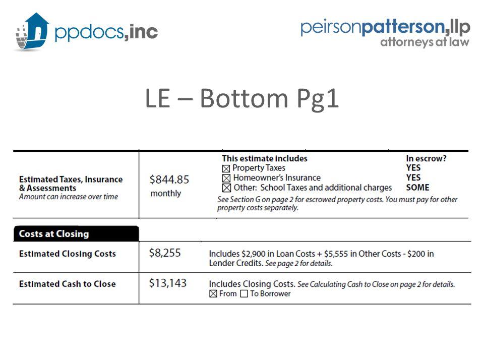 LE – Bottom Pg1