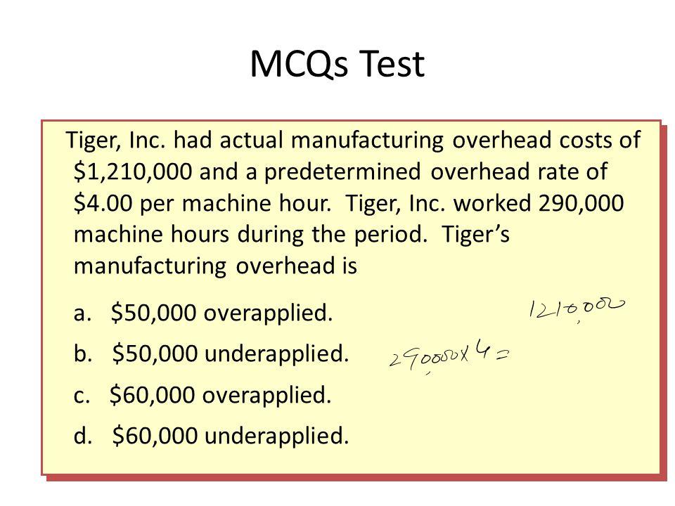 Tiger, Inc.
