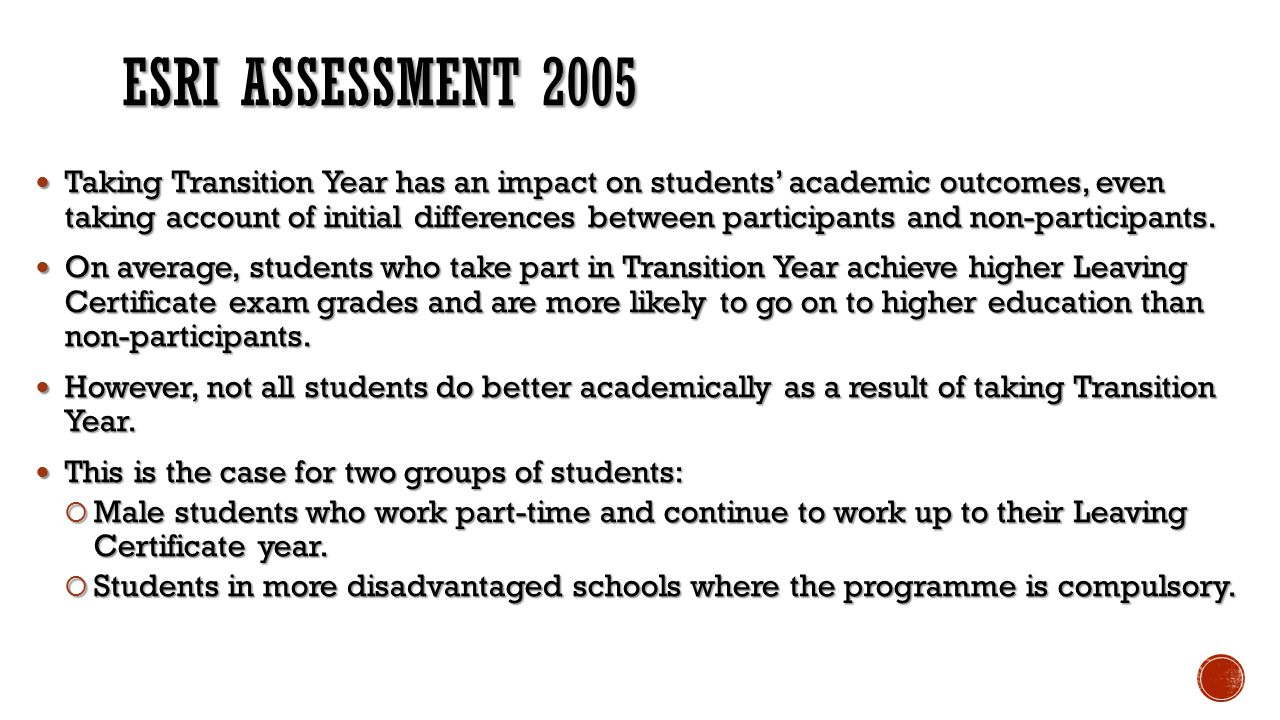 PRACTICALITIES Applications to principal for opt-out from TY by Fri 17 th April 2015.