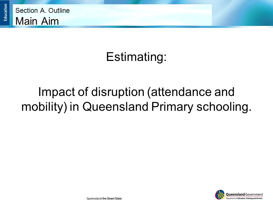 So we can say that at a school level Of the 28.1% explanation provided by SEP That 8.5% (28.1% – 19.6%) could be explained by average number of episodes of absence.