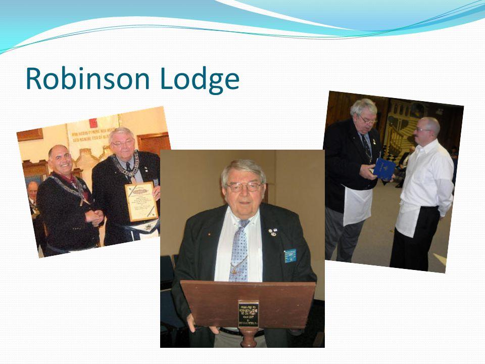 Robinson Lodge