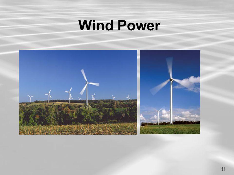 11 Wind Power