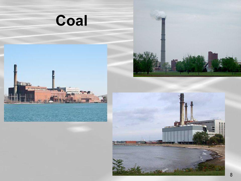 8 Coal