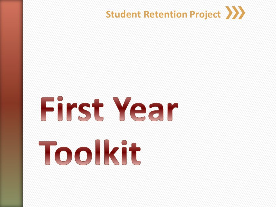 Student Retention Project