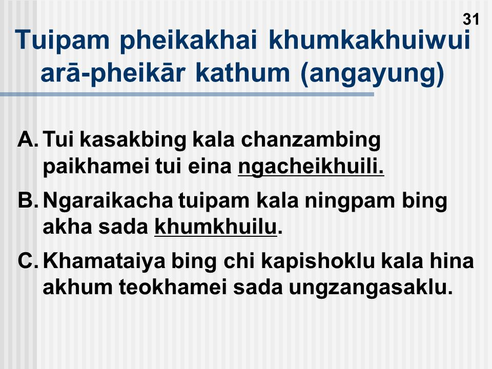 Khikhalajila ithumwui kazamma yangshāt China ithumli ngahomchingdalei Awui sakathuk kala pangshap leilaka, Sakashi yangshatna shaksālaga, Okathuili ali khangashung malei.