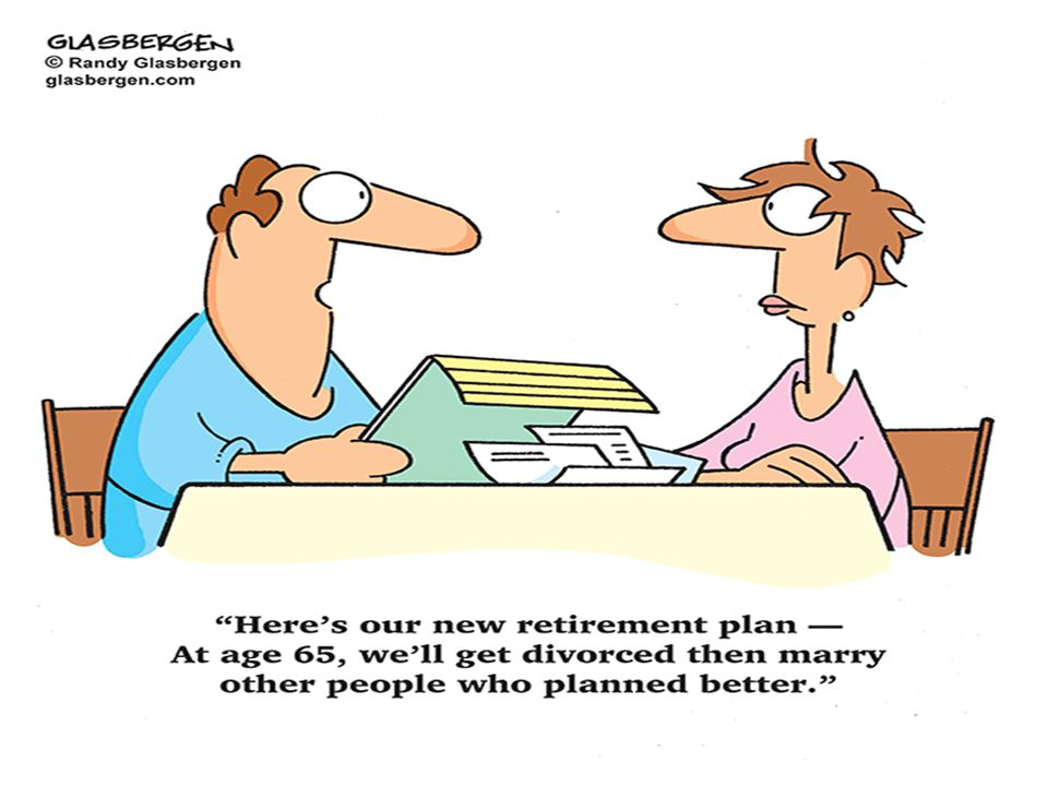 High Level Financial Advice