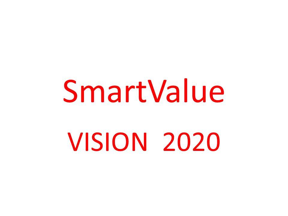 SmartValue VISION 2020