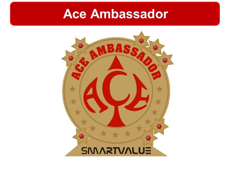Ace Ambassador