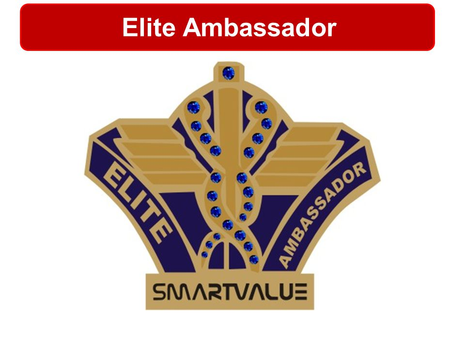 Elite Ambassador