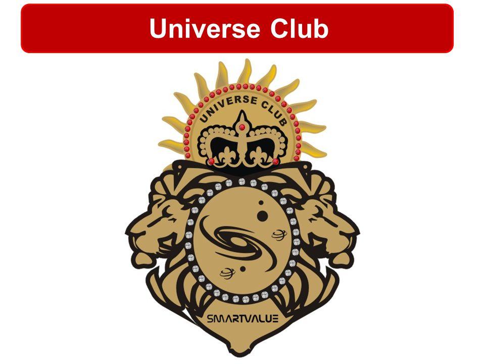 Universe Club